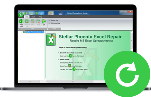 Repair MS Excel Files
